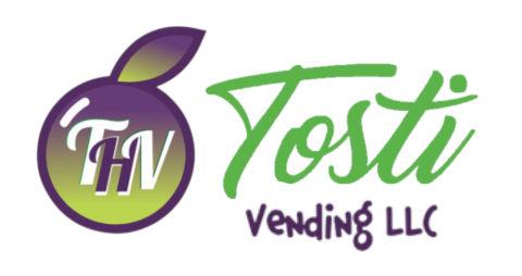 Tosti Vending Logo